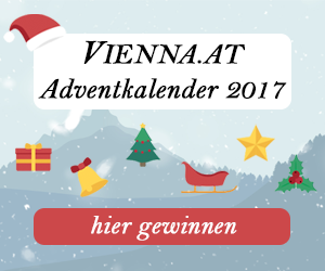 VIENNA.AT Adventkalener 2017