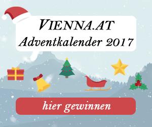 VIENNA.AT Adventkalener 2017