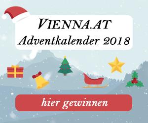 VIENNA.AT Adventkalener 2018