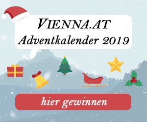 VIENNA.AT Adventkalener 2019