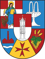 Wappen 10. Bezirk - Favoriten