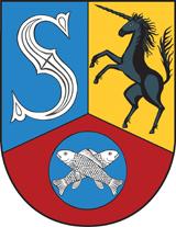 Wappen 11. Bezirk - Simmering
