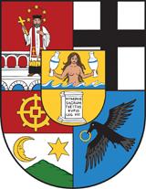 Wappen 12. Bezirk - Meidling