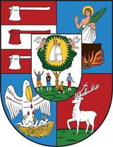 Wappen 13. Bezirk - Hietzing