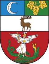 Wappen 15. Bezirk - Rudolfsheim-Fünfhaus