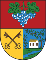 Wappen 17. Bezirk - Hernals