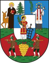 Wappen 18. Bezirk - Währing