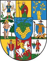 Wappen 19. Bezirk - Döbling