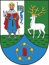 Wappen 2. Bezirk - Leopoldstadt