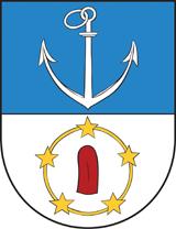Wappen 20. Bezirk - Brigittenau
