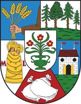 Wappen 21. Bezirk - Floridsdorf