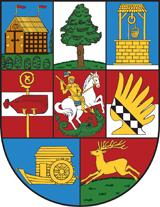 Wappen 22. Bezirk - Donaustadt