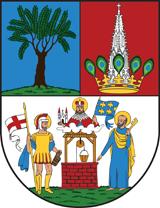 Wappen 4. Bezirk - Wieden