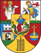Wappen 5. Bezirk - Margareten