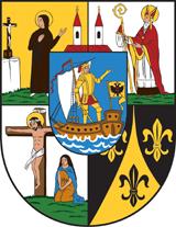 Wappen 6. Bezirk - Mariahilf