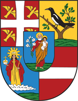 Wappen 8. Bezirk - Josefstadt
