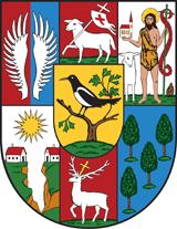 Wappen 9. Bezirk - Alsergrund