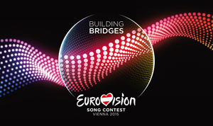 Stadthalle - Song Contest 2015