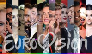 Teilnehmer - Song Contest 2015 - Bilder (c) EPA