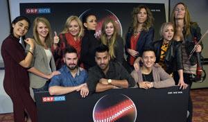 Teilnehmer aus Österreich beim Eurovision Song Contest