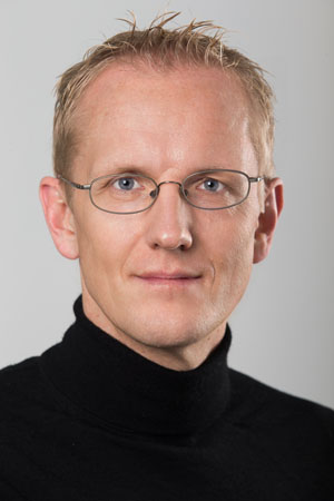 Mag. Johannes Huber
